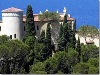 Villa Feltrinelli famosa per il matrimonio Ricucci Falchi comprata da russo