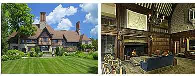 Mel Gibson vende la sua villa nel Connecticut per quasi 40 milioni di dollari