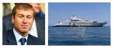 Fra ville stupende e yacht da sogno in Costa Smeralda c'è l'invasione dei miliardari russi