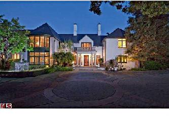 Nuova villa di lusso per Eric Schmidt di Google.