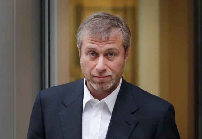 Miliardari russi in Versilia e le mance super