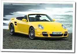 La Porche 911 votata migliore auto del mondo