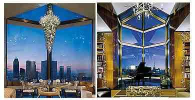 L'Hotel più caro di New York è il Four Seasons
