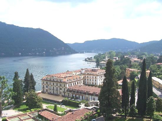 Il miglior hotel al mondo è Villa D'Este a Cernobbio